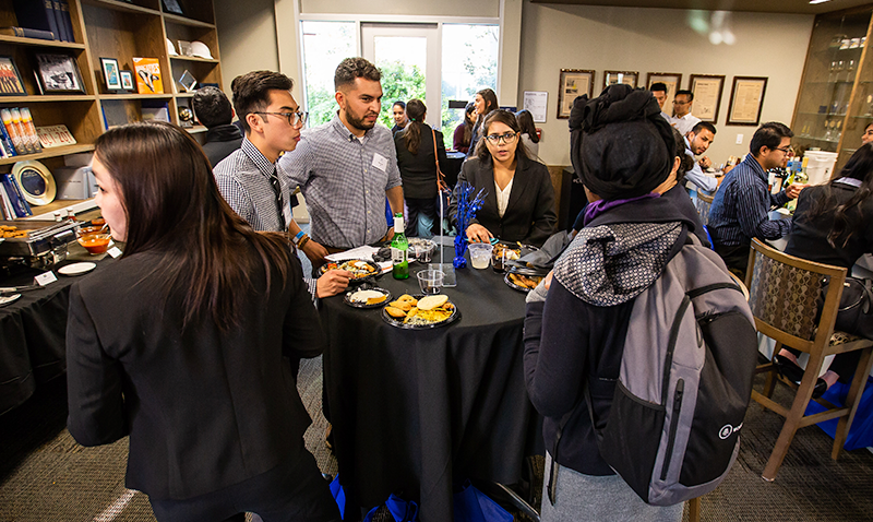 2019 Career Day Welcome-Very-Important-Anteaters