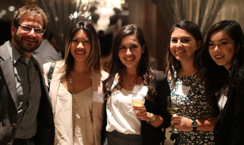 UCI Public Health Alumni Networking Mixer @ Center Club - Orange County