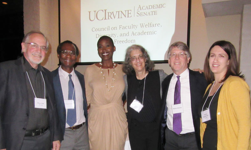 UCI Special Forum on Faculty Mental Health (<a href='http://publichealth.uci.edu/ph/seminars/upcoming_list/10193'>Link</a>)