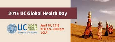 UC Global Health day video