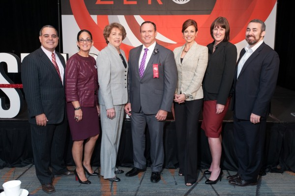 UC Irvine Faculty Collaborates with the AIDS Foundation Houston for World AIDS Day Luncheon