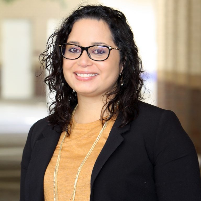 UCI-led study links racial discrimination to greater risk for cardiovascular disease, <br><sub>by Alana LeBrón, UCI assistant professor of Public Health, Chicano/Latino studies</sub>