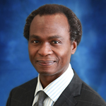 UCI Public Health Chair Oladele Ogunseitan - Appointted to the UC Center Sacramento (UCCS) Advisory Board