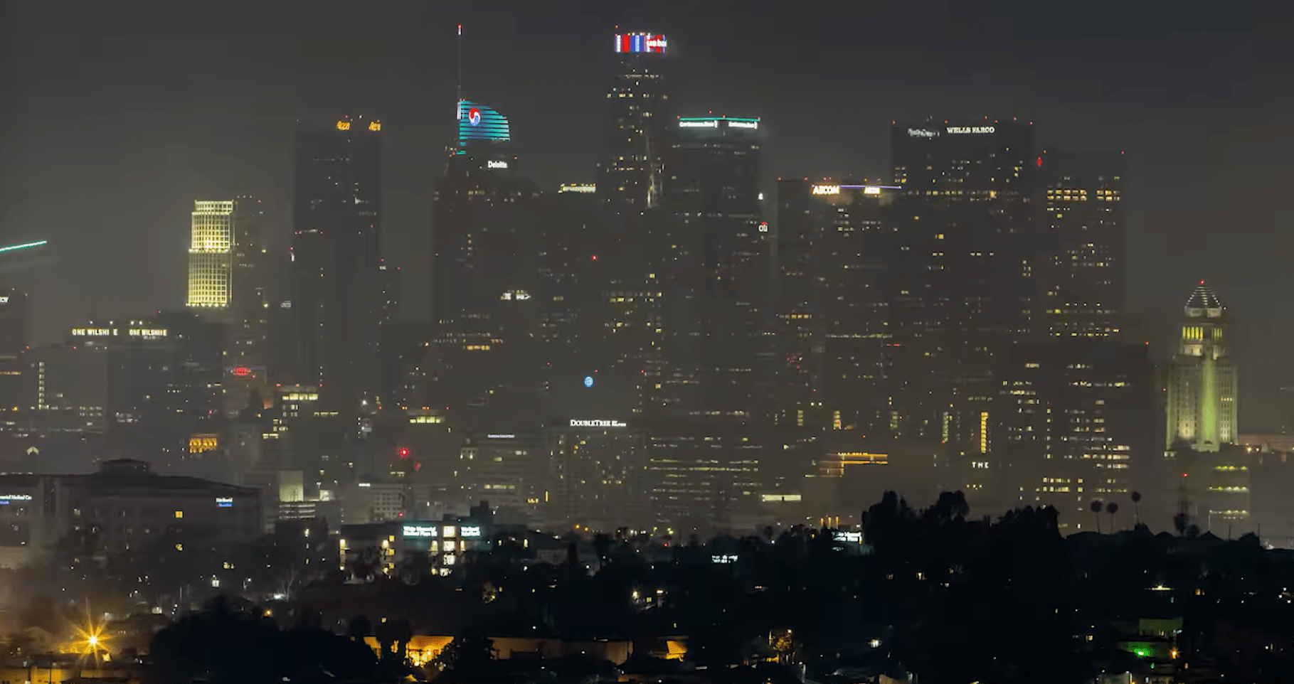 The thousands of illegal fireworks over L.A. cause air pollution <br><small>Article with quote by UCI Prof. Jun Wu</small>