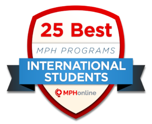 University of California-Irvine Named One of the Best MPH Programs for International Students