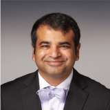 Dr. Anish Dube, MD, MPH