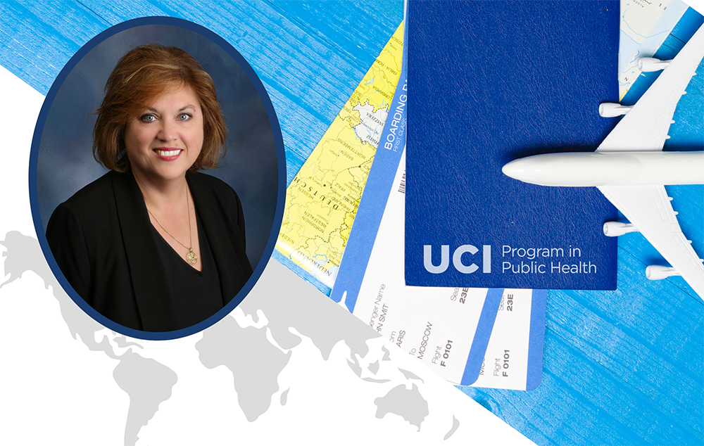 Planning to travel during the COVID-19 outbreak? Listen to Dean Bernadette Boden-Albala discuss important considerations and best practices for staying healthy and safe.