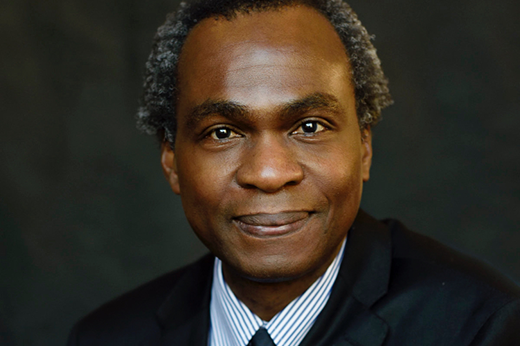 WEBINAR (Live via Zoom | 10/15/20 12:30 - 1:20 PM) : Proteomics, Personal Products, And Pollution Prevention Paradigms - featuring Presidential Chair, Oladele Ogunseitan