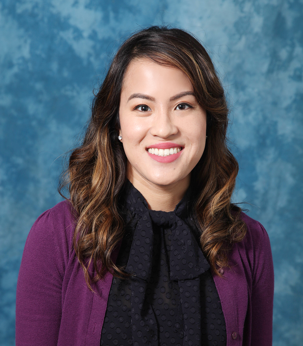 Theresa Duong, PhD Candidate, Chosen for Campus-wide Fellowship