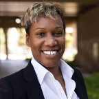Oct-2020: COVID-19's impact on communities of color, by Shantell Cerise Nolen